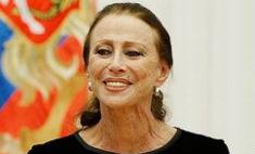 На 90-м году жизни умерла Майя Плисецкая