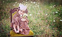 «Mini-Miss Beauty Samara – 2015»! Голосуй за самую красивую принцессу!