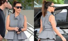 Родственные души: Ким Кардашьян надела наряд как у Кати Ли