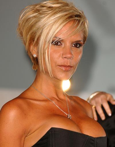 Виктория Бекхэм увеличила грудь