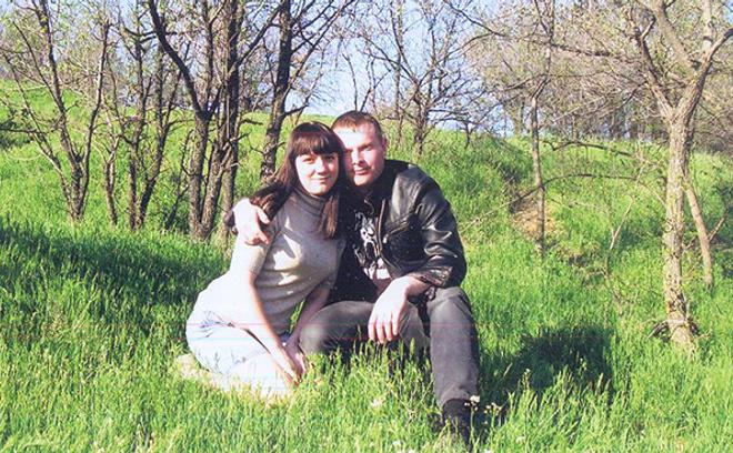 Анастасия Романова и Антон Светличный