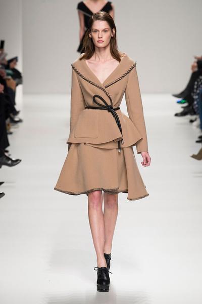 Неделя моды в Милане: 27 февраля | галерея [3] фото [15]