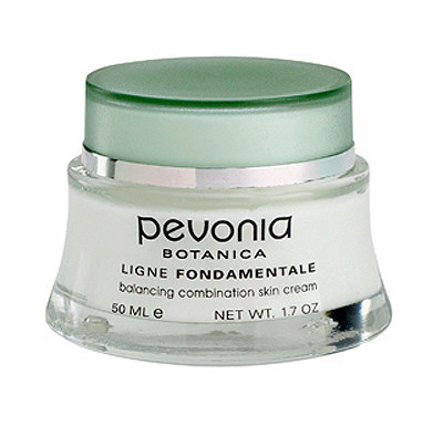 Pevonia, Botanica Ligne Foundamentale Balancing Combination Skin Cream