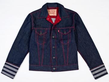 Куртка из коллекции Jean Paul Gaultier