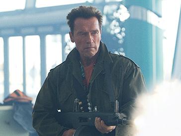 Арнольд Шварценеггер (Arnold Schwarzenegger