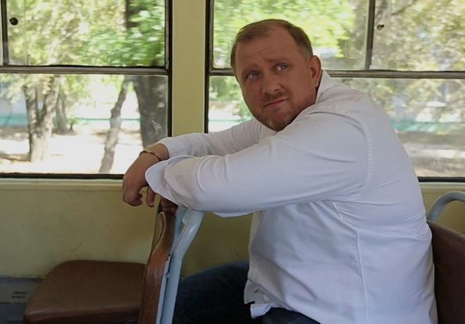 «На ножах» в Волгограде