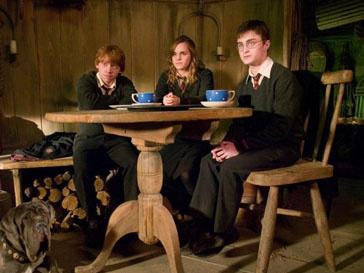 В Лондоне появится музей Гарри Поттера