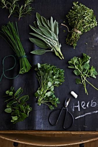 как снизить аппетит травами