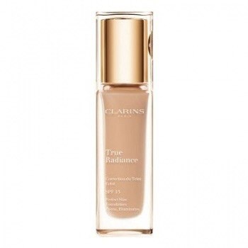 Clarins True Radiance SPF 15, 1800 рублей