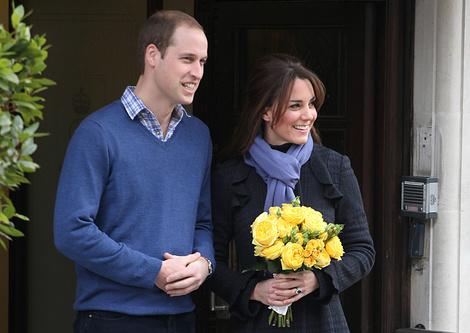 История любви Кейт Миддлтон и принца Уильяма в фотографиях   галерея [1] фото [4]
