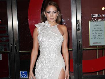 Дженнифер Лопес (Jennifer Lopez), возможно, снова пойдет к алтарю