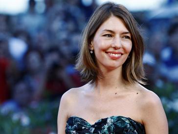 София Коппола (Sofia Coppola) вышла замуж за солиста группы Phenix