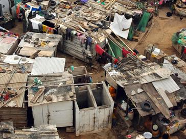 Дома беженцев