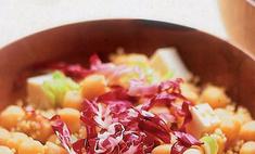 Фасоль, нут, горох: лучшие рецепты