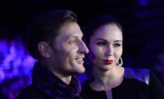 Павел Воля и Ляйсан Утяшева впервые вышли в свет вместе