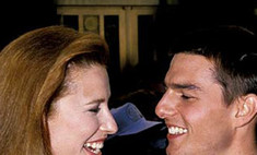 Мистер Постоянство: как умеет любить Том Круз
