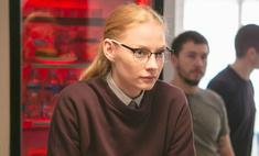 Не родись красивой: Ходченкова стала «ботаном»