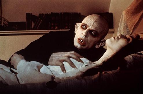 лучшие старые фильмы ужасов