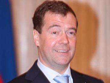 Дмитрий Медведев осудил хакеров