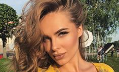 Будто не рожала: певица Ханна показала шикарную фигуру