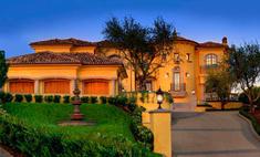 Ким Кардашьян и Канье Уэст купили особняк за $11 млн