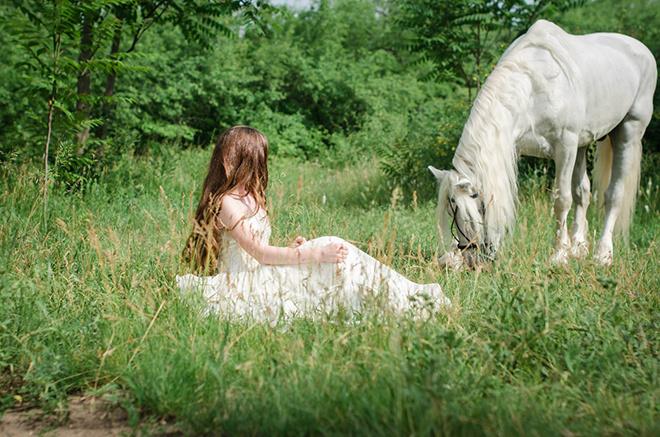 конные прогулки в Ростове