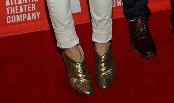 Сара Джессика Паркер: фото, обувь
