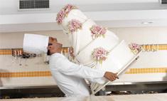 15 шикарных свадебных тортов Краснодара, которые запомнятся надолго