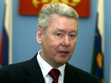 Сергей Собянин согласился «Единую Россию» возглавить