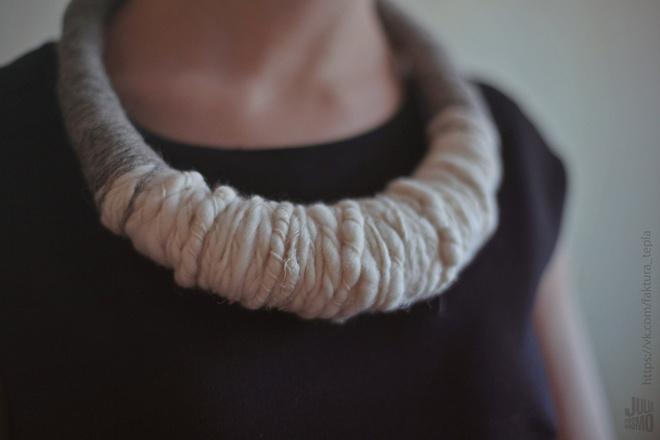 Вязание как бизнес