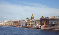В Петербурге выставят на торги два памятника культуры