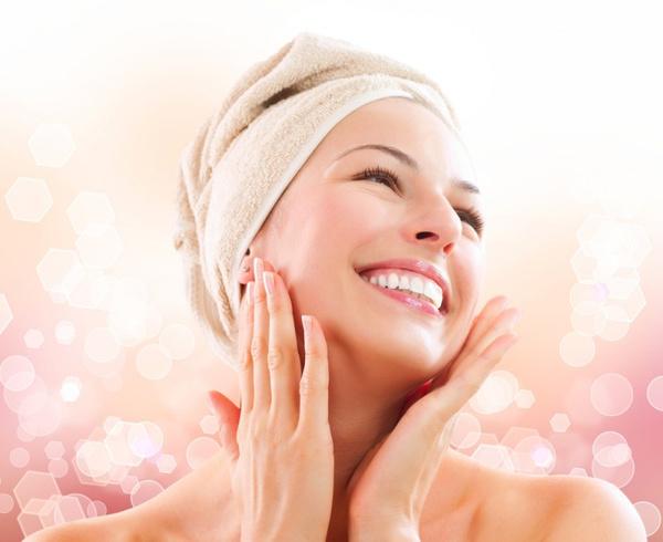 Кислородотерапия в косметологии