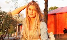 Уличная мода в Москве: 11 весенних образов