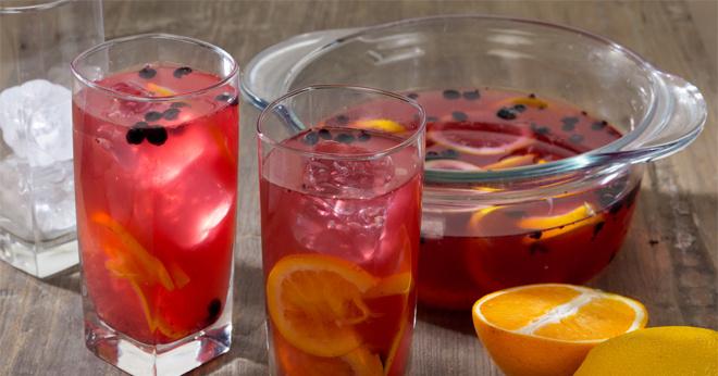 Как сварить лимонад в домашних условиях рецепт с