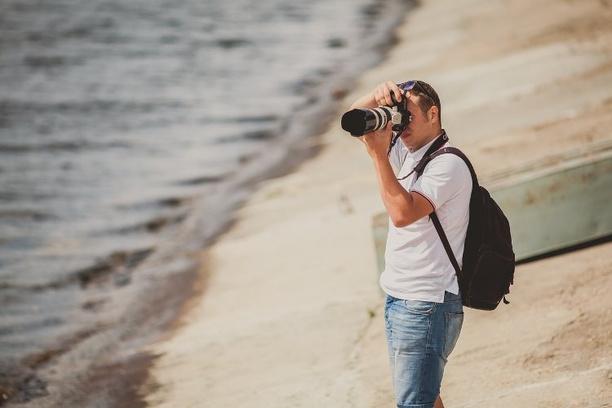 холостяки фотографы, Еремин
