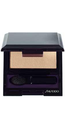 Тени для век с эффектом сияния, Shiseido