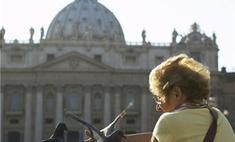Рим признан кулинарной столицей Европы