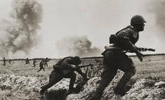 Сегодня – 69-я годовщина битвы под Москвой