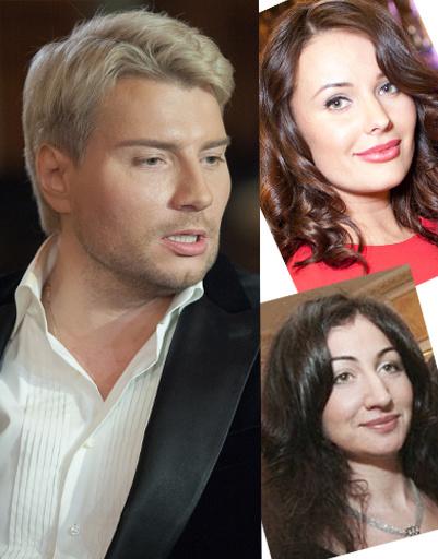 Николай Басков выбирает истинных женщин