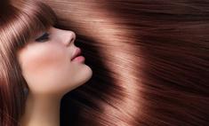 Красота и здоровье волос после использования утюжка
