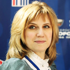 Анна Концевая