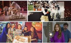 Афиша Оренбурга: французский праздник, цирк и киноночь