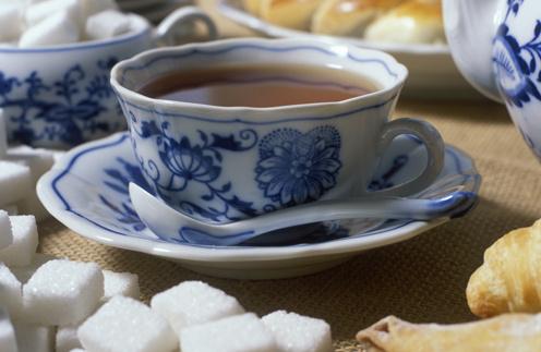 Пара чашек кофе с сахаром в день помогут вам за год набрать 7 кг.