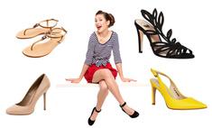 20 пар обуви, которые нужно успеть купить на распродажах