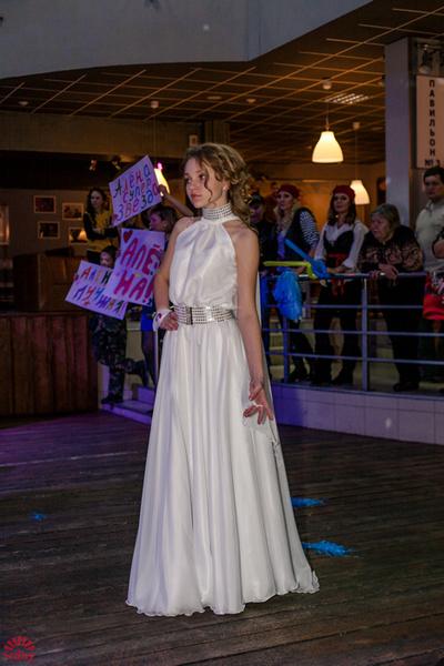 Маленькая Мисс города Барнаула-2015