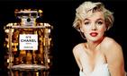Смотрим: Chanel № 5 и еще пять культовых ароматов