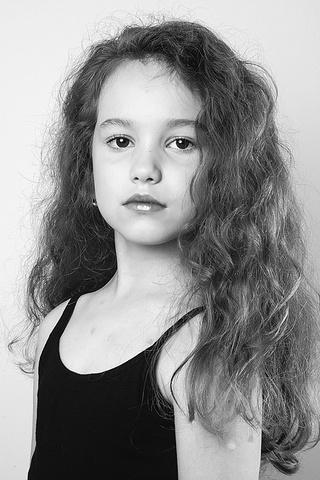 Мария Мокшина, «Топ модель по-детски-2016», фото