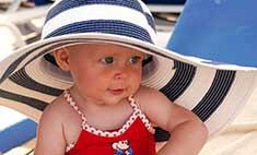 Малыш и море: как отдохнуть в отпуске, когда у вас ребенок