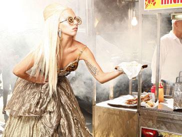 18 сентября выйдет мини-альбом с новыми версиями песни Леди ГаГа (Lady GaGa) «You and I»