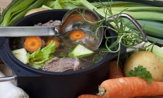С этим рецептом ваше вареное мясо всегда будет мягким и нежным
